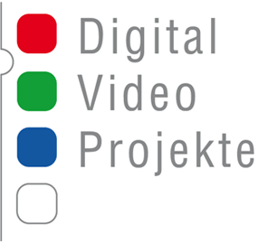 Logo: Digital Video Projekte