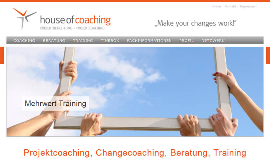 Website: house of coaching